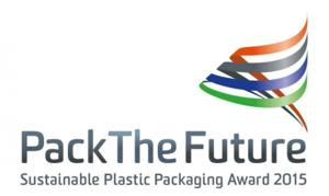 Packthefuture Award 2015