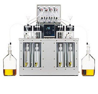 Viskosimetrie Messsysteme