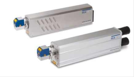 Laser Systeme – REA JET CL / FL